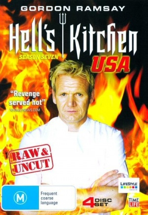 Hell's Kitchen 400x579