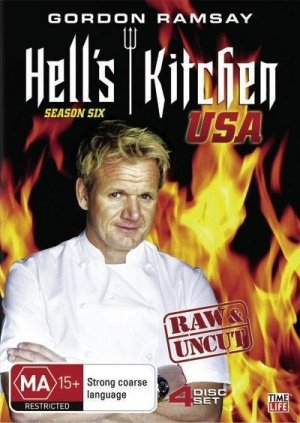 Hell's Kitchen 400x564