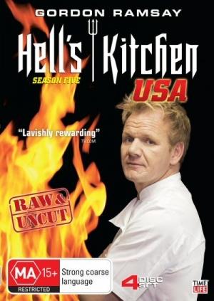 Hell's Kitchen 400x564