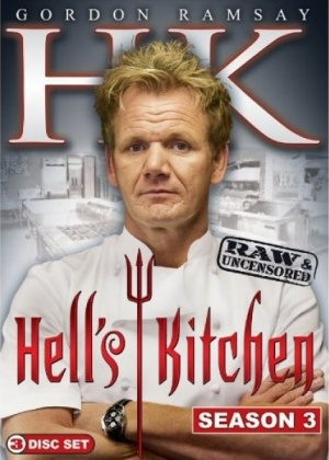 Hell's Kitchen 429x600