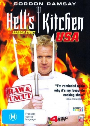 Hell's Kitchen 400x563