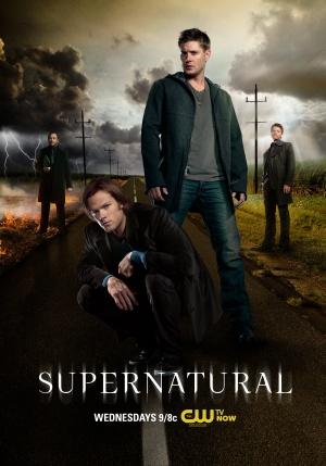 Supernatural 2100x3000