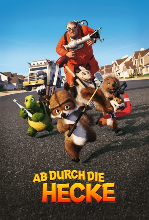 Over the Hedge 2031x3000