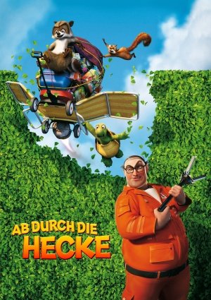 Over the Hedge 1413x2000