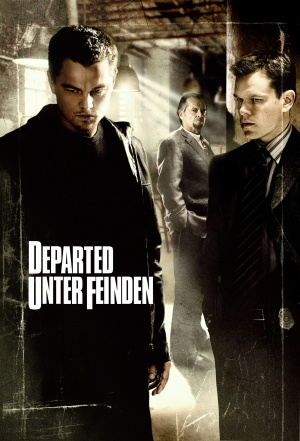 The Departed 2040x3000