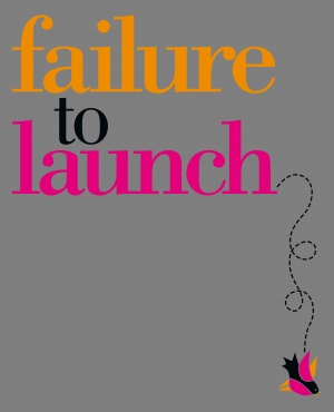 Failure to Launch 4059x5000