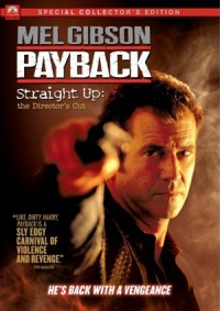 Payback: Straight Up poster
