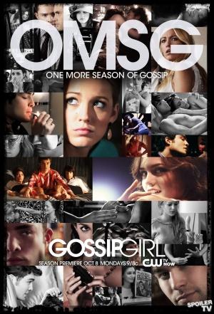 Gossip Girl 2530x3719