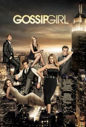 Gossip Girl 653x960
