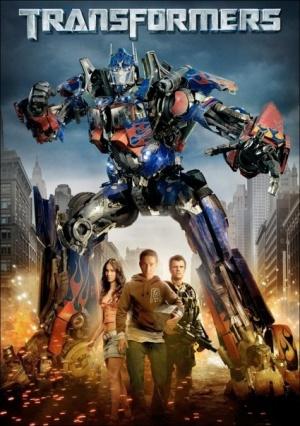 Transformers 425x604