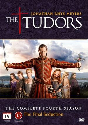 Die Tudors - Die Königin und ihr Henker 1542x2175