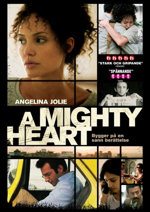 A Mighty Heart 1535x2175
