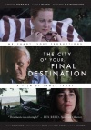 The City of Your Final Destination Cover