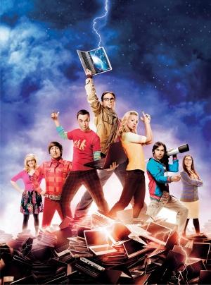 The Big Bang Theory 2333x3138