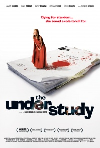 The Understudy poster