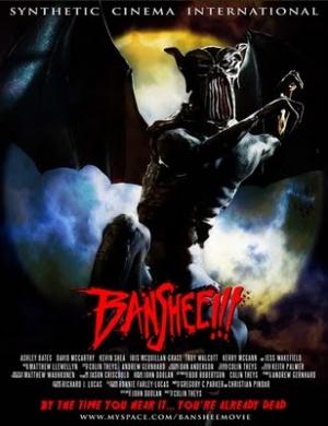 Banshee - Der Schrei der Bestie 308x400