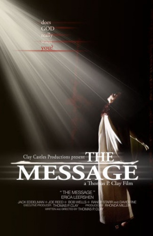 The Message 325x500
