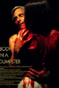Body in a Dumpster poster