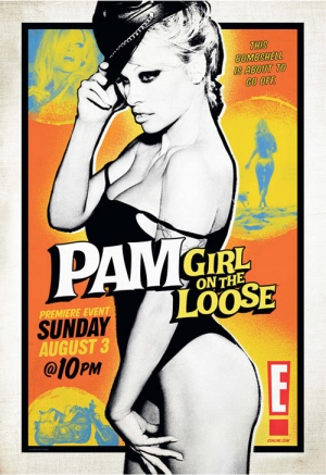 Pam: Girl on the Loose 500x729