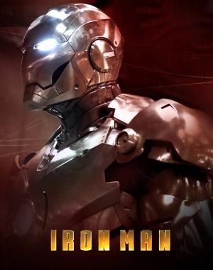 Iron Man 2090x2645