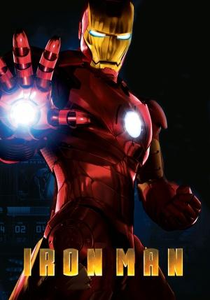 Iron Man 2099x3000
