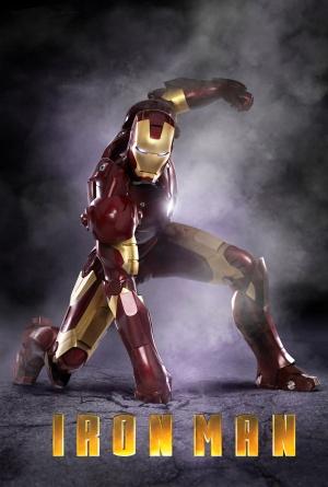 Iron Man 2512x3725