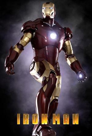 Iron Man 1976x2924