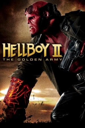 Hellboy II: The Golden Army 650x975