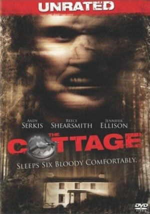 The Cottage Dvd cover