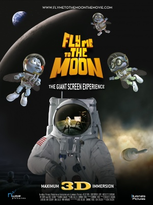 Fly Me to the Moon 3727x5000