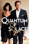 Quantum of Solace Cover