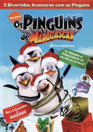 The Penguins of Madagascar 2273x3219