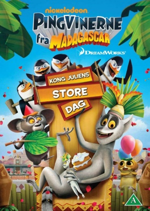 The Penguins of Madagascar 570x800