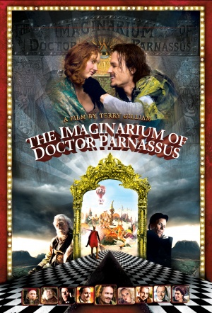 The Imaginarium of Doctor Parnassus 3395x5000