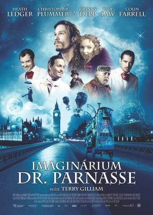 The Imaginarium of Doctor Parnassus 3557x5000