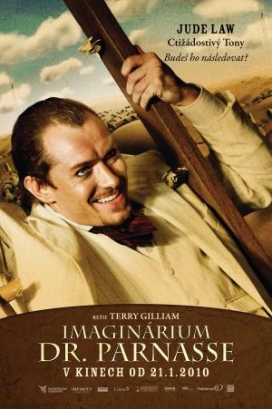 The Imaginarium of Doctor Parnassus 3329x5000