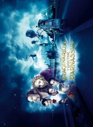 The Imaginarium of Doctor Parnassus 3639x5000