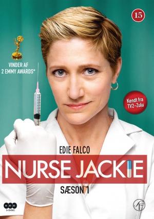 Nurse Jackie - Terapia d'urto 1525x2175
