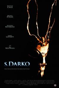 S. Darko - Eine Donnie Darko Saga poster