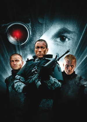 Universal Soldier: Regeneration 1529x2156