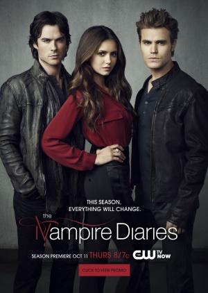 The Vampire Diaries 939x1320