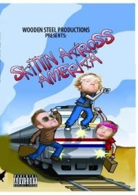 Skittin Across America poster