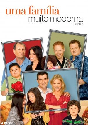 Modern Family 1395x1972