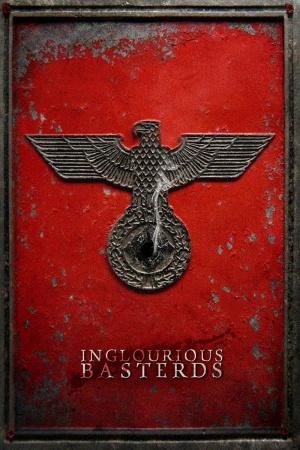 Inglourious Basterds 1000x1500