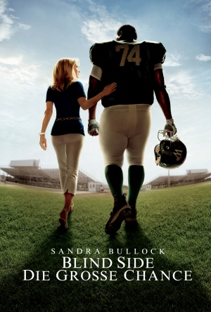 The Blind Side 2363x3500