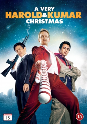 A Very Harold & Kumar 3D Christmas 3070x4350
