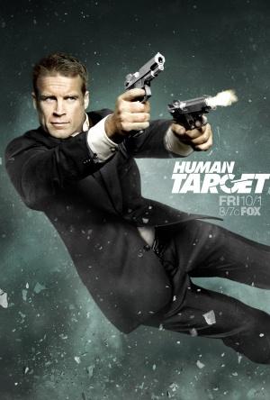 Human Target 1350x2000