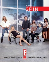 The Spin Crowd poster