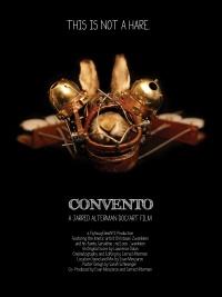 Convento poster