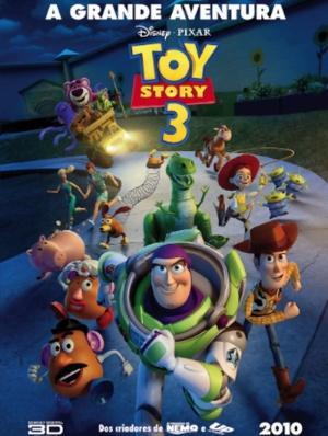 Toy Story 3 610x810